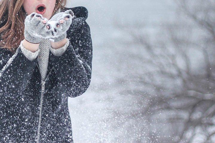 Похолодание и снег ожидаются в Новосибирской области
