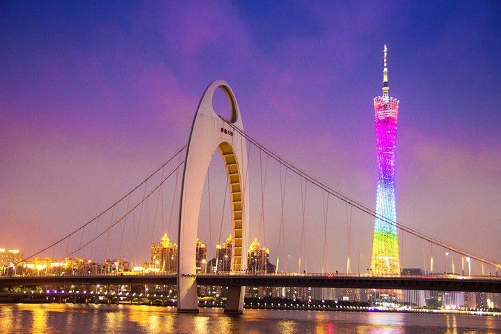 S7 запускает рейсы из Новосибирска в один из крупнейших городов Китая