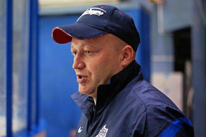 ХК «Сибирь» объяснил назначение нового главного тренера
