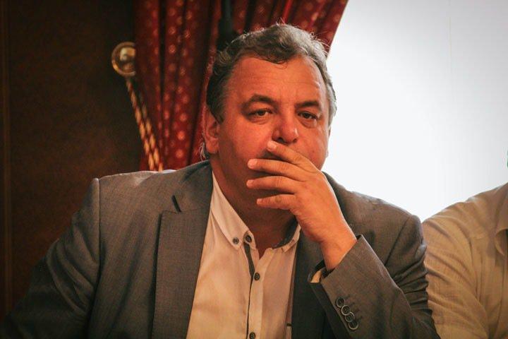 Вице-спикер новосибирского горсовета обвинил СМИ в атаке на Локтя