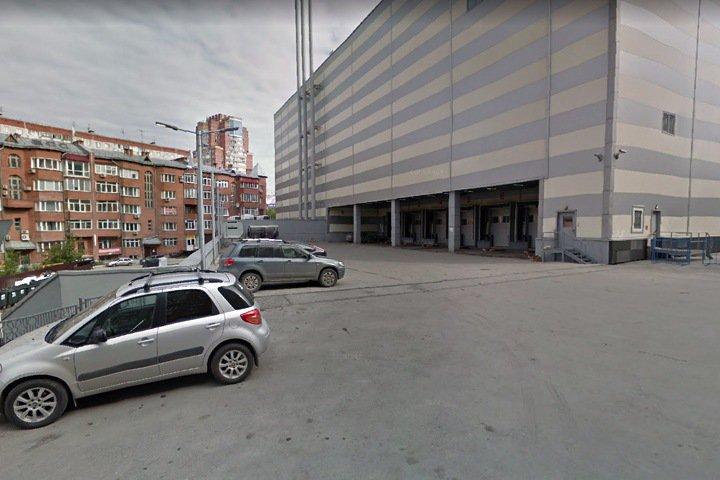 Казахские инвесторы захотели перевести землю на Красном проспекте Новосибирска под жилье