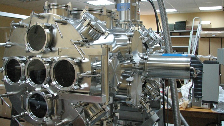 Качественное вакуумное оборудование и техника