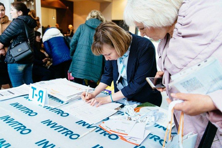 Иностранцы познакомили новосибирских медсестер с трендами мировой медицины на саммите для медработников