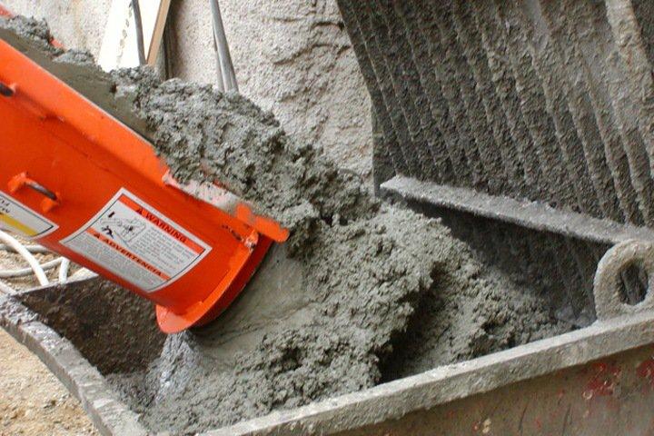 Недостроенное омское метро решили залить бетоном
