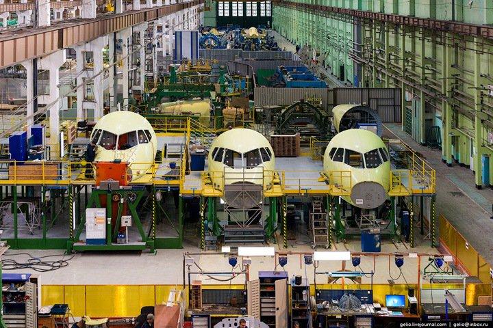 Новосибирцев просят выполнять требования ФСБ во время учений по пресечению теракта на авиазаводе