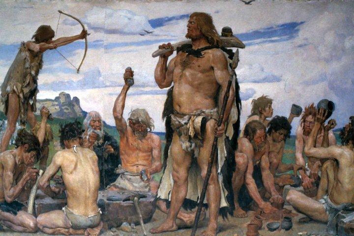 Археологи нашли артефакты позднего палеолита на севере Сибири. Там жили древние люди, которых не пугали холода