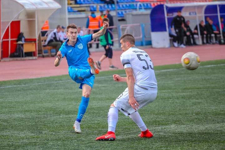 ФК «Сибирь» переделают в некоммерческую организацию. Команда рассчитывает остаться в ФНЛ