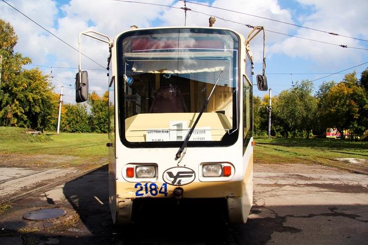 Трамваи и метро станут приоритетным общественным транспортом Новосибирска