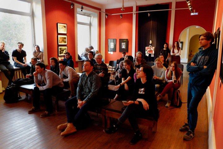 «Разборчивые дилетанты».  Новосибирский ГЦИИ запускает просветительскую программу об искусстве и труде