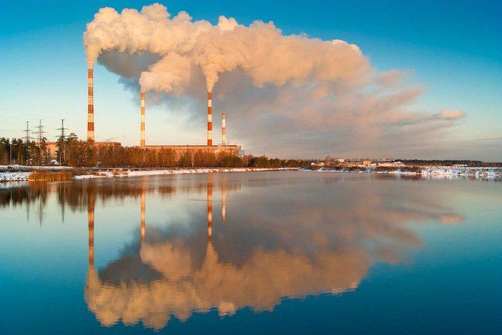Ученые предложили новую модель для борьбы с загрязнением воздуха
