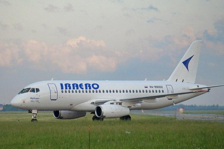 Китай субсидирует рейсы из Маньчжурии в Красноярск