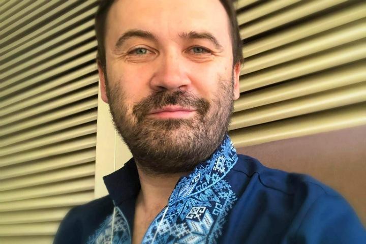Илья Пономарёв получил украинское гражданство