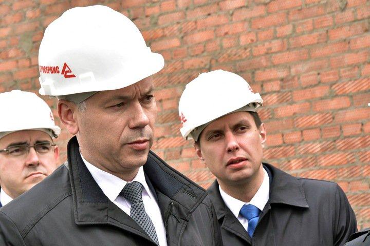 Новосибирский губернатор увеличил доходы вдвое