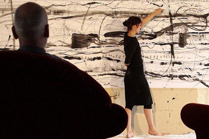 Сибирских художников зовут на 48-часовой фестиваль современного искусства