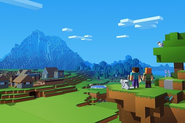 Красноярский депутат предложил запретить компьютерную игру Minecraft