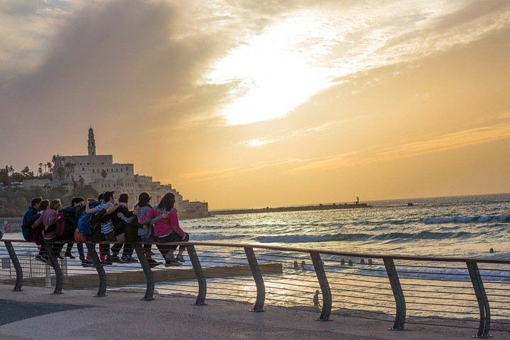Израиль готов субсидировать прямые рейсы из Новосибирска в Тель-Авив