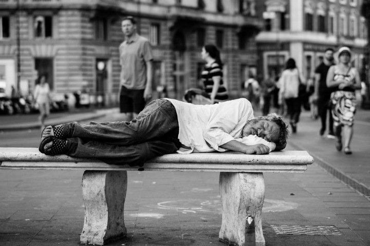 Почему уровень бедности не приведет к социальному взрыву