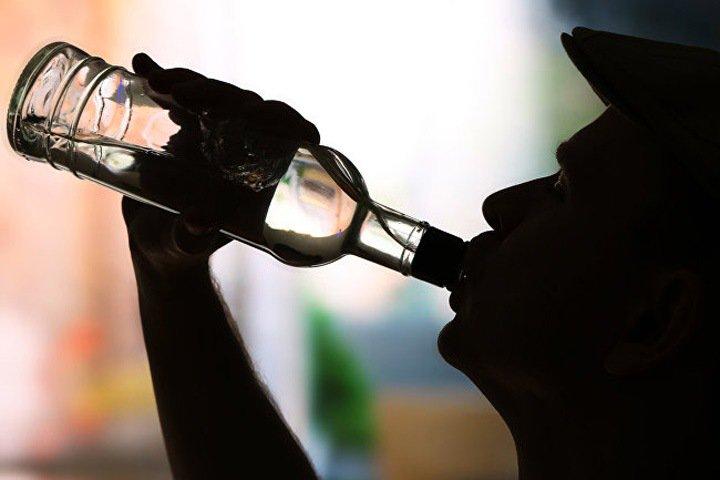 Забайкальское правительство озаботилось увеличением смертей из-за пьянства