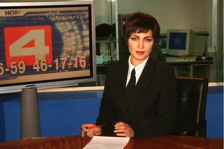 Телеканал НТН24 с Марией Лондон перешел на круглосуточное вещание в Новосибирске