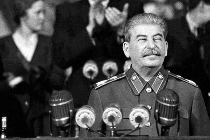 Кровь и плоть народа: мифы о Сталине в выдуманной истории России