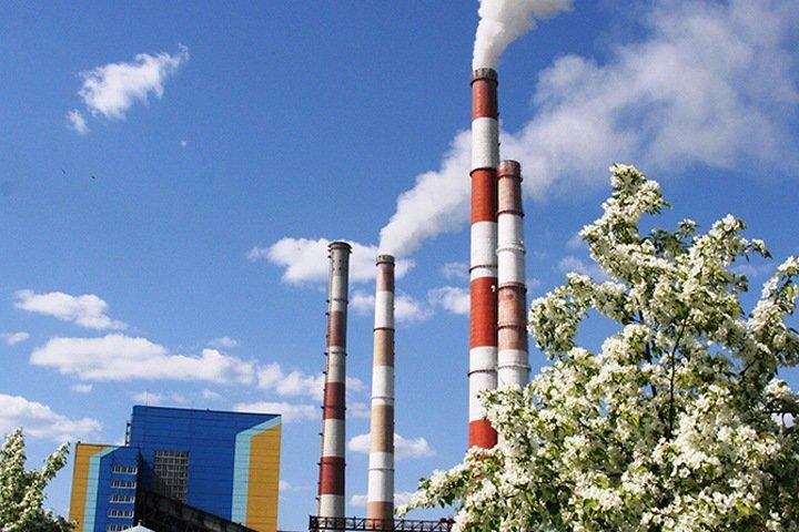 Кузбасская структура СГК покупает ГРЭС в Свердловской области