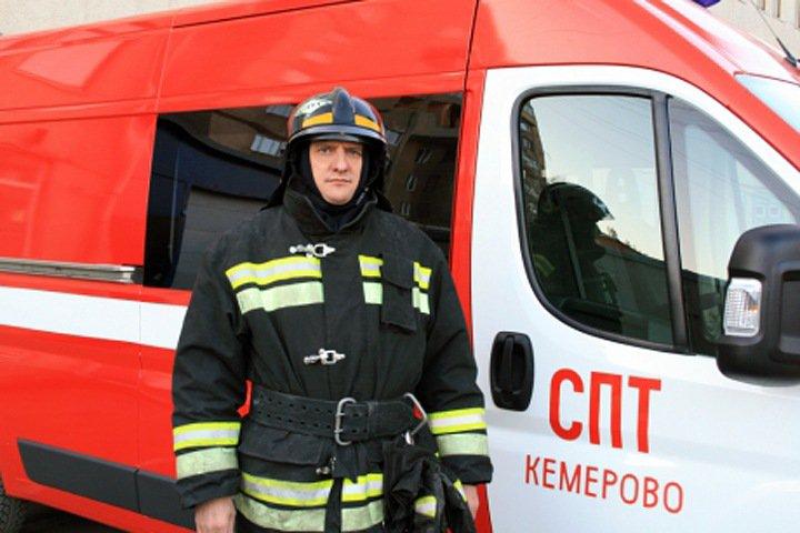 Дело начальника тушивших «Зимнюю вишню» пожарных дошло до суда