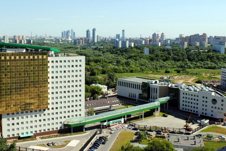 СК начал проверку оперативников УВД по ЗАО Москвы из-за новосибирского дела