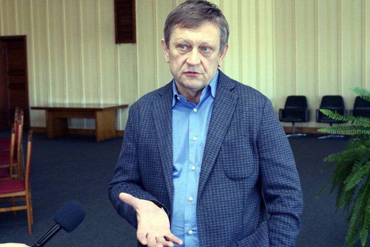 Суд арестовал экс-директора клиники Мешалкина
