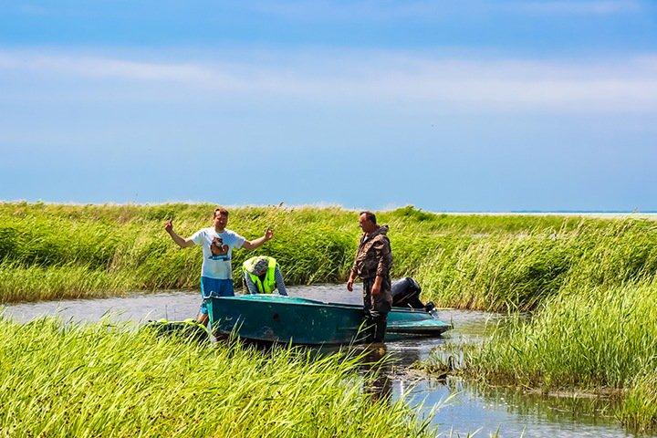 «Это снизит социальную напряженность»: рыбаки Новосибирской области борются за право ставить сети