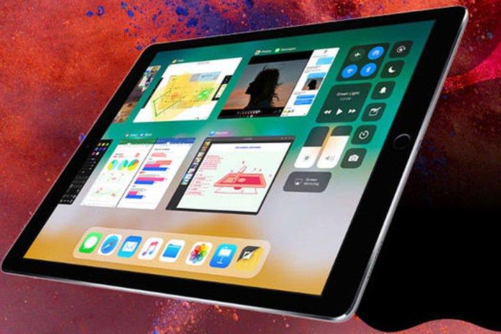 Мэрия Новосибирска планирует закупить партию планшетов iPad