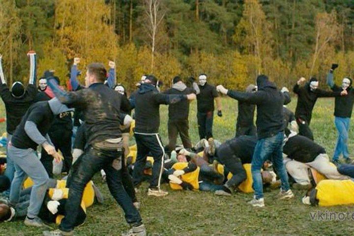 Фанату футбольной «Сибири» дали 8,5 лет колонии за убийство болельщика «Енисея»