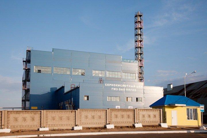 Арестовано имущество гендиректора крупнейшей уранодобывающей компании Забайкалья