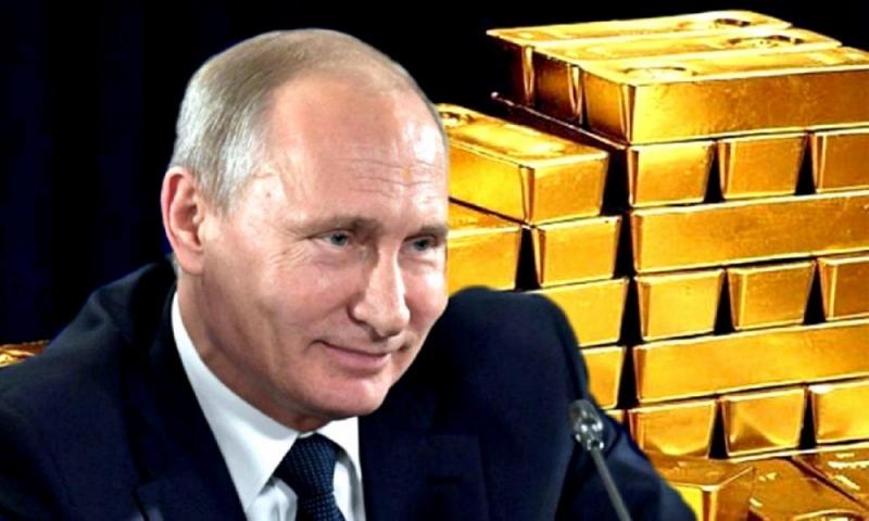 Безусловная победа: в Германии восхитились успехами «золотой» стратегии России