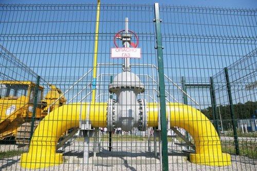 «Газпром» будет прокачивать через Украину 60 млрд кубометров газа ежегодно