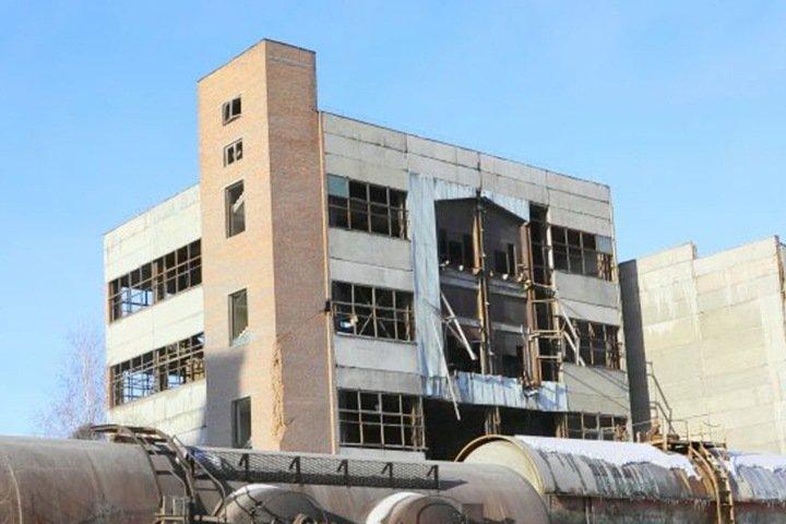 Глава Росприроднадзора: химзавод в Иркутской области может стать вторым Чернобылем