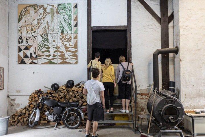 140 проектов: сибирские и немецкие художники соберутся на фестиваль современного искусства