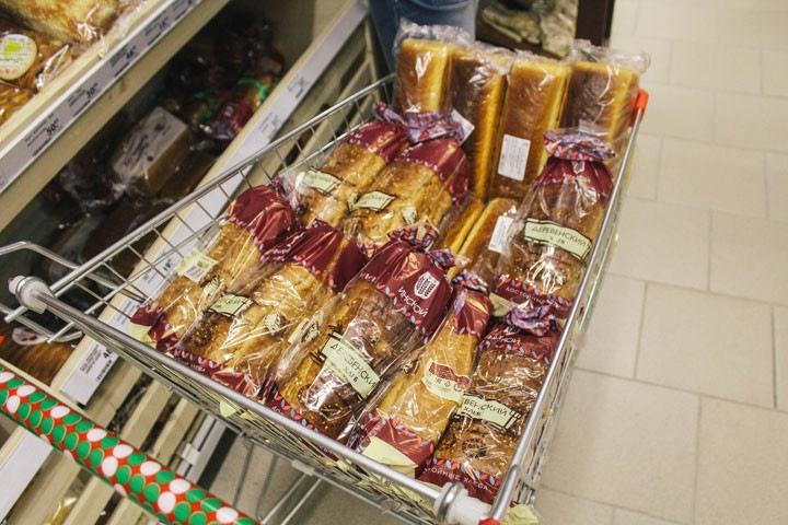 Прожиточный минимум подскочил для новосибирцев. Половина денег уходит на еду