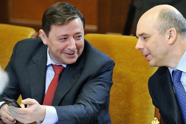 Правительство РФ даст почти 60 млрд на проект бывшего вице-премьера в Сибири