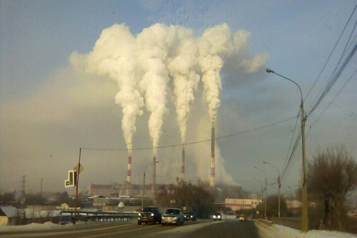 Красноярское заксобрание может понизить налог заботящимся об экологии предприятиям