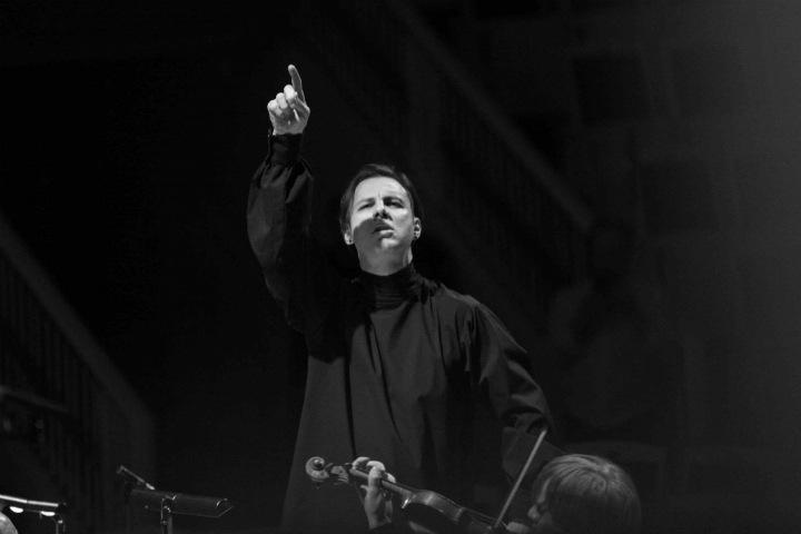 Кехман заявил, что Курентзис «ограбил» Новосибирскую оперу