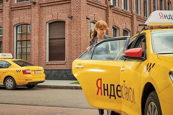 «Яндекс.Такси» выкупает часть активов группы компаний «Везет», работающей в Сибири