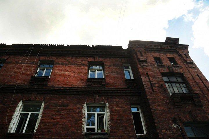 Минобороны отказывается передавать землю Военного городка Новосибирску