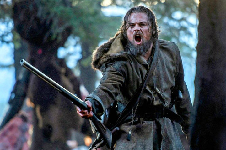 Russians want Leo DiCaprio to save Lake Baikal