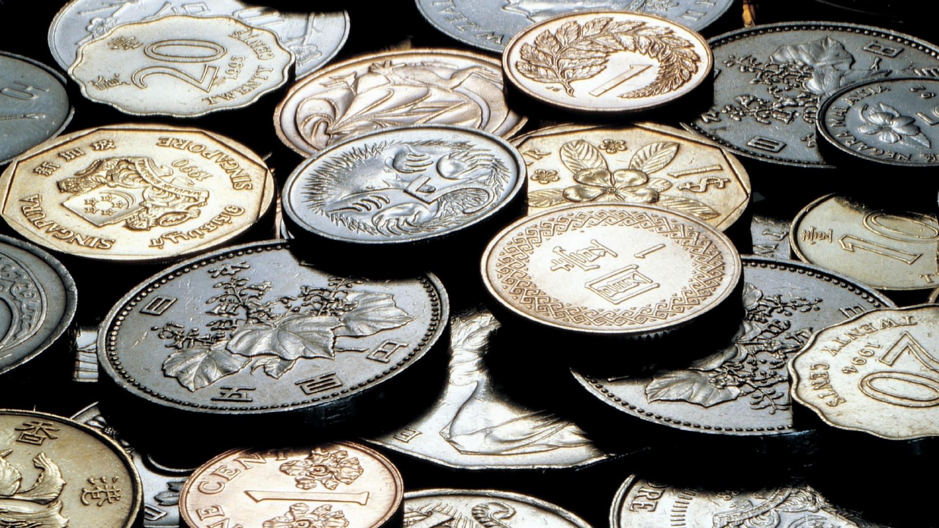 Выгодная скупка и продажа монет разного номинала и года чеканки