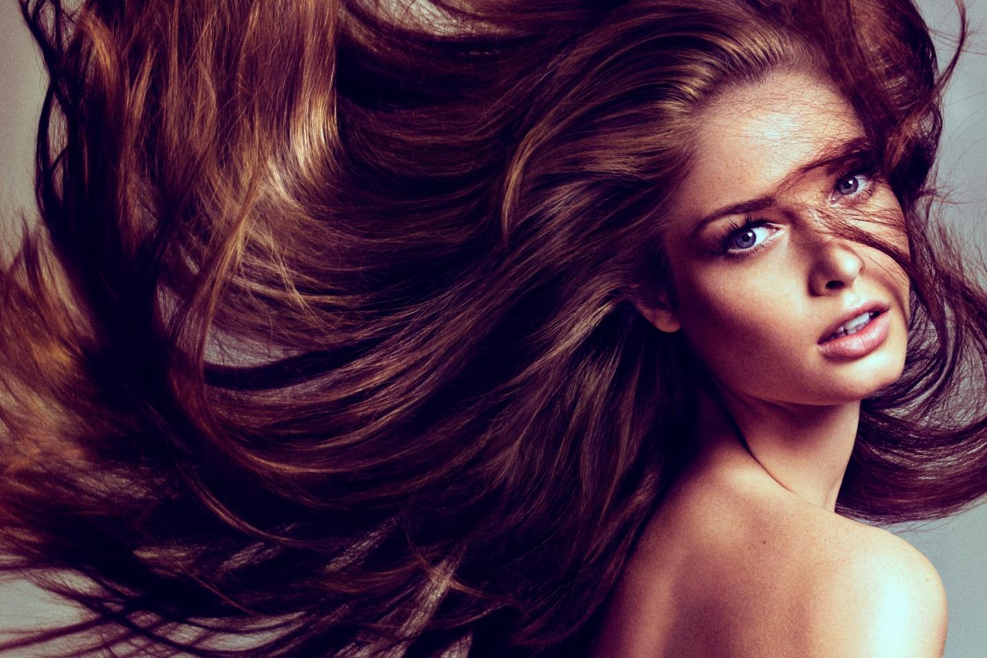 Проверенные уходовые средства для волос