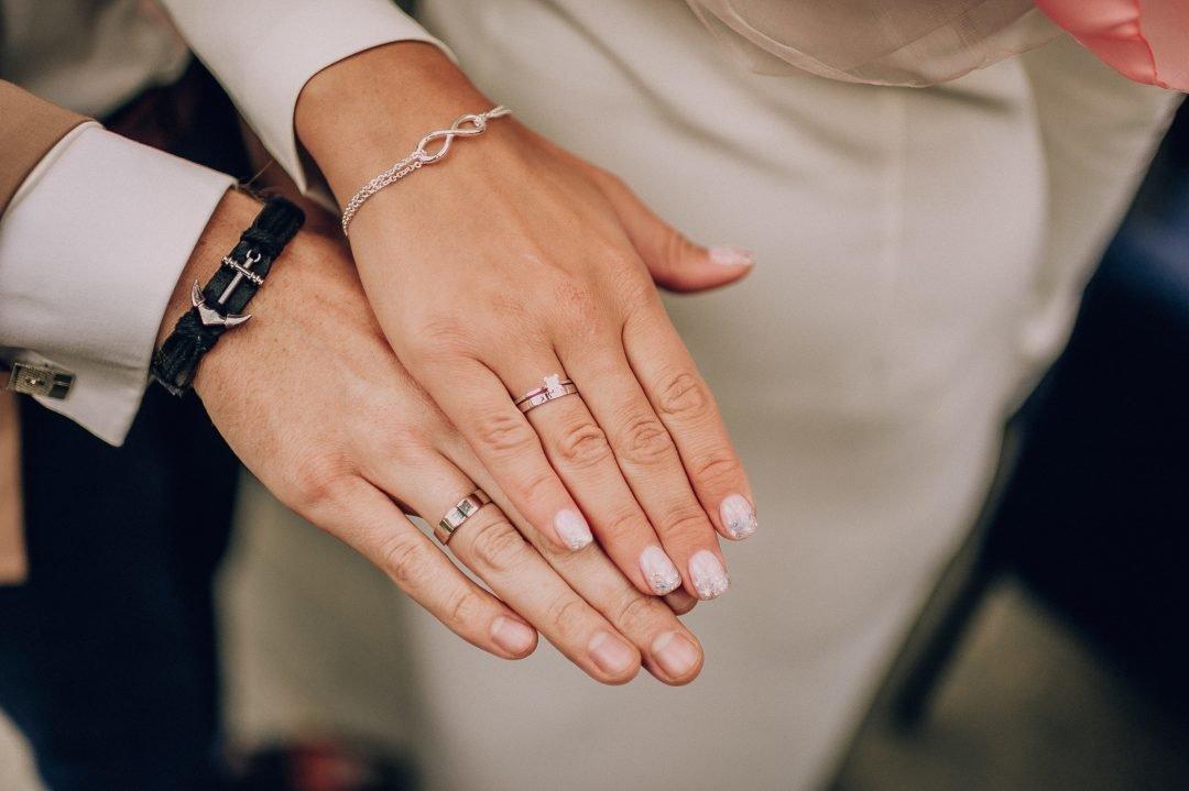 Помолвочные кольца: от классики до эксклюзива