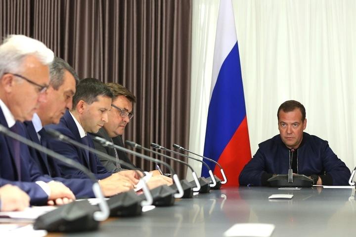 «Положение сложное»: правительство планирует выделить 3 млрд рублей на тушение лесов в Сибири