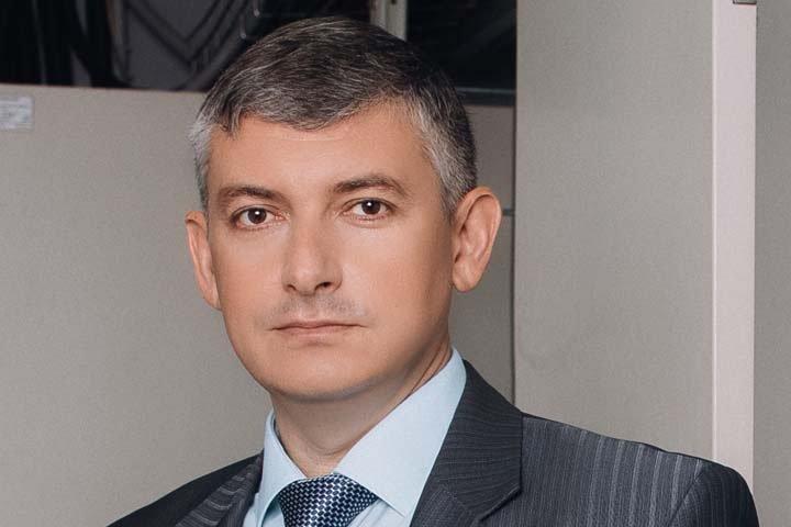 Сидоренко возглавил МегаФон в Алтайском крае