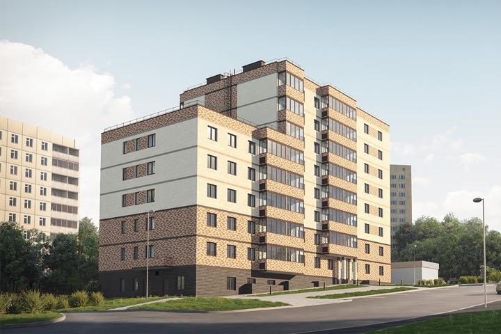 Клубный дом ГК «Расцветай» в Новосибирске аккредитован ВТБ банком