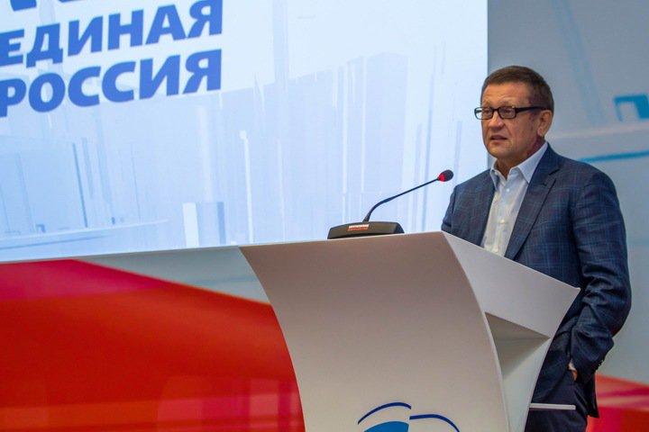 Экс-директор клиники Мешалкина признал вину